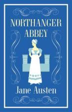 ALMA CLASSICS NORTHANGER ABBEY Paperback