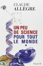 UN PEU DE SCIENCE POUR TOUT LE MONDE POCHE