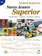 AVANCE NUEVO B2 SUPERIOR EJERCICIOS (+ CD)