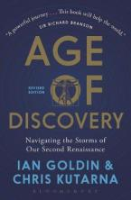 AGE OF DISCOVERY : NAVIGATING THE RISKS AND REWARDS OF OUR NEW RENAISSANCE Paperback