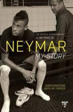 NEYMAR: MY STORY Paperback