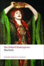 THE OXFORD SHAKESPEARE MACBETH Paperback