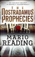 THE NOSTRADAMUS PROPHECIES Paperback A FORMAT