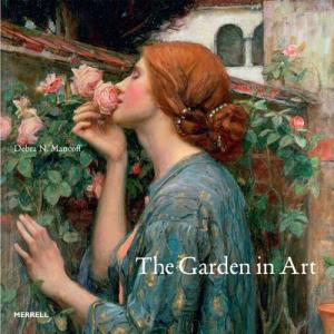THE GARDEN IN ART  HC