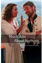 OBW LIBRARY 2: MUCH ADO ABOUT NOTHING - SPECIAL OFFER N/E