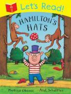 LET'S READ: HAMILTON'S HATS Paperback