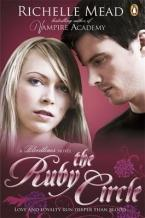 BLOODLINES SERIES 6: THE RUBY CIRCLE