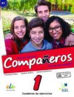 COMPANEROS 1 A1 EJERCICIOS N/E