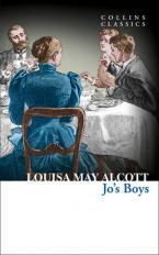 COLLINS CLASSICS : JO'S BOYS Paperback