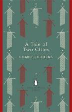 PENGUIN ENGLISH LIBRARY : A TALE OF TWO CITIES Paperback B FORMAT