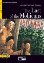 R&T. 4: THE LAST OF THE MOHICANS B2.1 (+ CD)