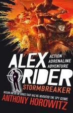 ALEX RIDER 1: STORMBREAKER  Paperback B