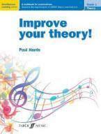 IMPROVE YOUR THEORY : GRADE I Paperback