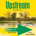 UPSTREAM A1+ BEGINNER CD (1)
