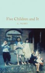 COLLECTOR'S LIBRARY : FIVE CHILDERN AND IT  HC