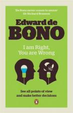 I AM RIGHT, YOU ARE WRONG Paperback B FORMAT