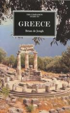 A COMPANION GUIDE TO GREECE  Paperback