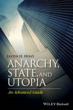 ANARCHY, STATE AND UTOPIA  Paperback