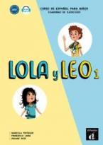 LOLA Y LEO 1 EJERCICIOS
