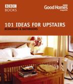 101 IDEAS FOR UPSTAIRS Paperback