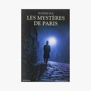 LES MYSTÈRES DE PARIS  POCHE