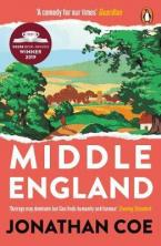 MIDDLE ENGLAND Paperback B