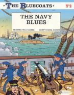 THE BLUECOATS : NAVY BLUES Vol.2 Paperback