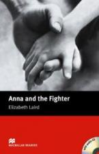 MACM.READERS : ANNA AND THE FIGHTER BEGINNER (+ CD)