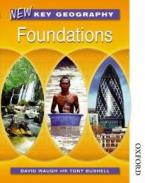 NEW KEY GEOGRAPHY STUDENT'S BOOK FOUNDATIONS PB