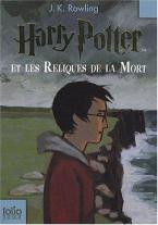 HARRY POTTER ET LES RELIQUES DE LA MORT @  POCHE