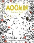 THE MOOMIN COLOURING BOOK Paperback