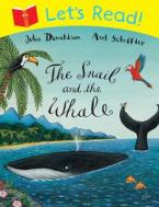 LET'S READ: THE SNAIL ON THE WHALE Paperback