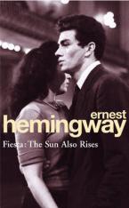 FIESTA: THE SUN ALSO RISES Paperback A FORMAT