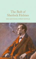 COLLECTOR'S LIBRARY : THE BEST OF SHERLOCK HOLMES  HC