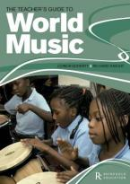 THE TEACHER'S GUIDE TO WORLD MUSIC  Paperback