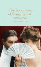 COLLECTOR'S LIBRARY : THE IMPORTANCE OF BEING EARNEST AND OTHER STORIES  HC