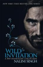 WILD INVITATION A PSY CHANGELING COLLECTION Paperback B FORMAT
