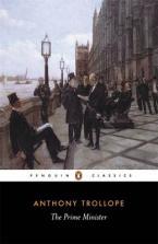 PENGUIN CLASSICS : THE PRIME MINISTER  Paperback B
