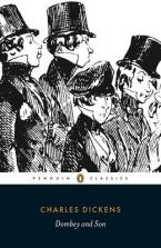 PENGUIN CLASSICS : DOMBEY AND SON -- SPECIAL PRICE -- Paperback B FORMAT