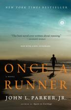 ONCE A RUNNER  Paperback
