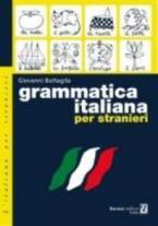 GRAMMATICA ITALIANA PER STRANIERI NUOVO