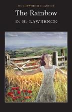 THE RAINBOW Paperback B