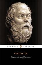 PENGUIN CLASSICS : CONVERSATIONS OF SOCRATES Paperback B FORMAT