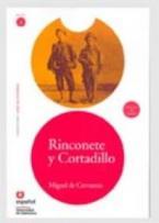 LECTURAS GRADUADAS 2: RINCONETE Y CORTADILLO (+ CD)