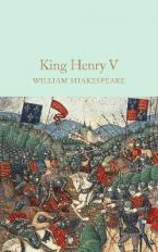 COLLECTOR'S LIBRARY : KING HENRY V  HC