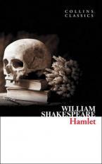 COLLINS CLASSICS : HAMLET Paperback A FORMAT