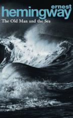 THE OLD MAN AND THE SEA Paperback A FORMAT