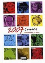 2007 Comics
