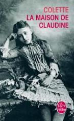 LA MAISON DE CLAUDINE Paperback A FORMAT