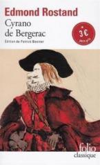 CYRANO DE BERGERAC POCHE